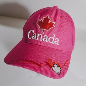 Beautiful Canada Day Proud / Canadian Pride Hat